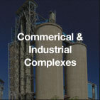 Commercial & Industrial Complexes