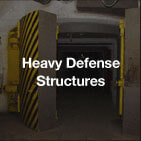 Heavy Defense Structures